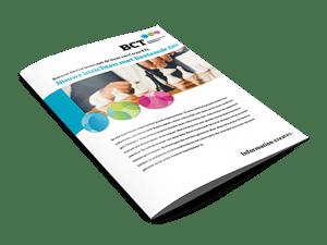 Brochure Corsa ETL Nieuwe inzichten met bestaande data
