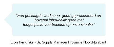quote Lion-Hendriks